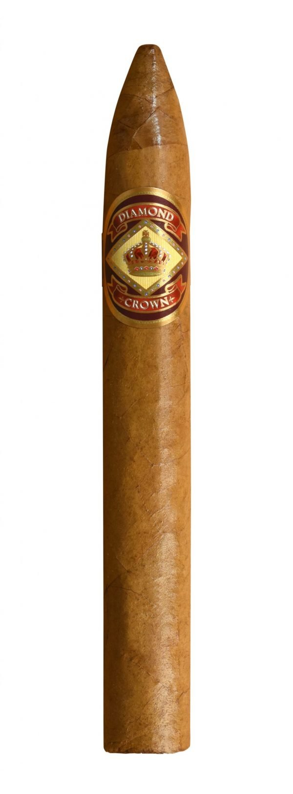 diamond crown classic number 7 single cigar