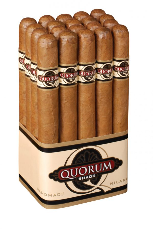 quorum shade churchill bundle