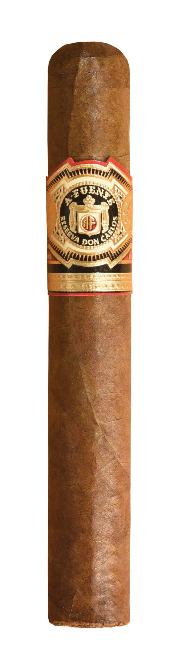 arturo fuente don carlos double robusto single cigar