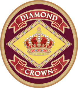 diamond crown logo