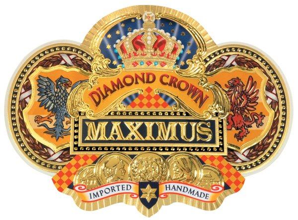 diamond crown maximus logo