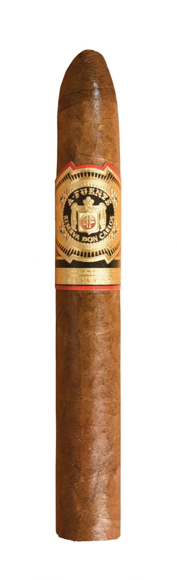 arture fuente don carlos number 4 single cigar