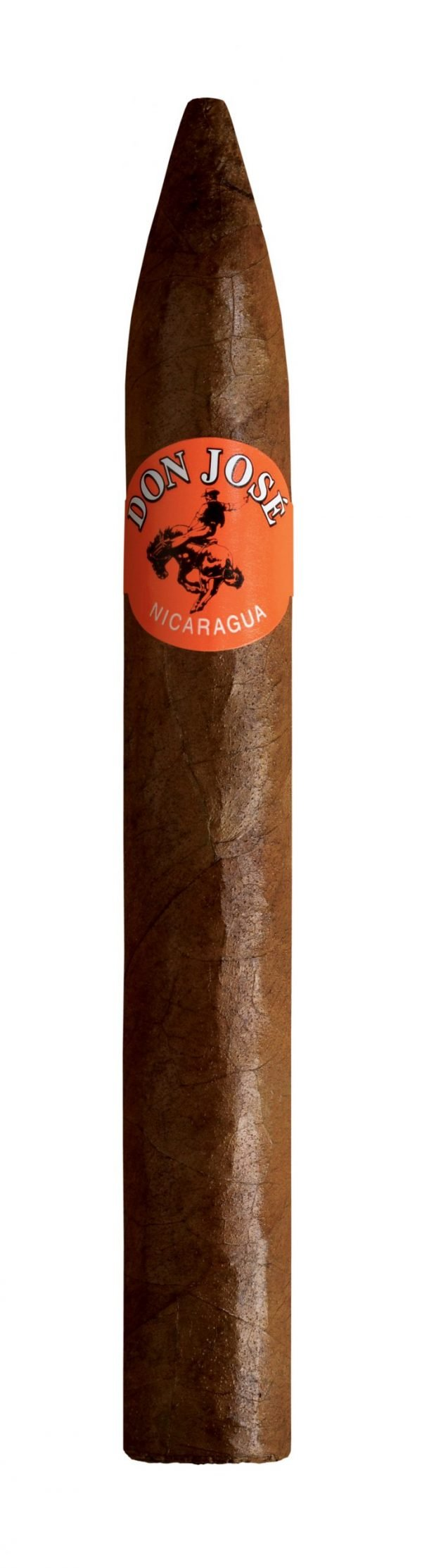 don jose torpedo natural single cigar