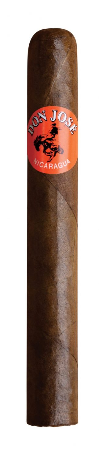 don jose turbo natural single cigar