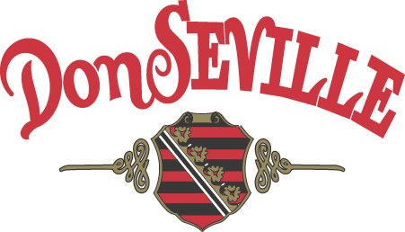 don seville cigars logo