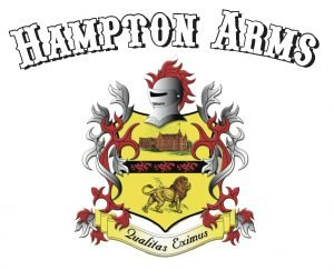 hampton arms cigars logo