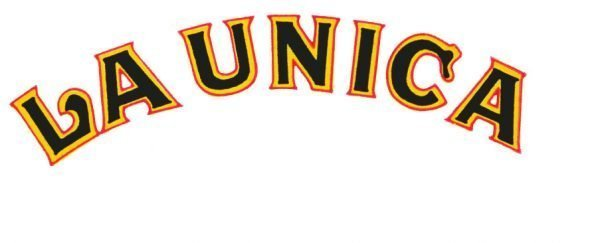 la unica cigar logo
