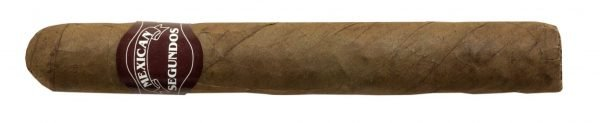 mexican segundos number 25 natural single cigar