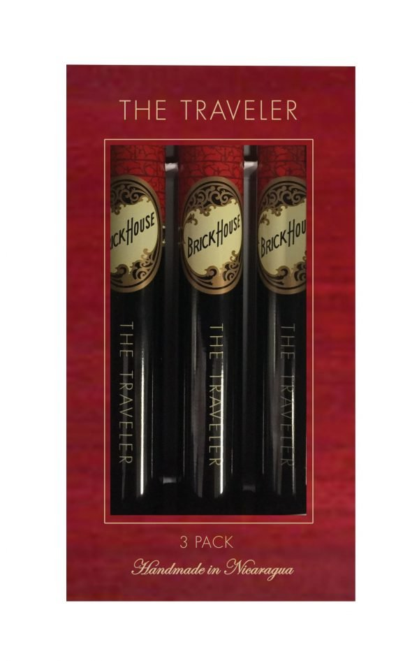 brick house the traveler 3 pack tubes
