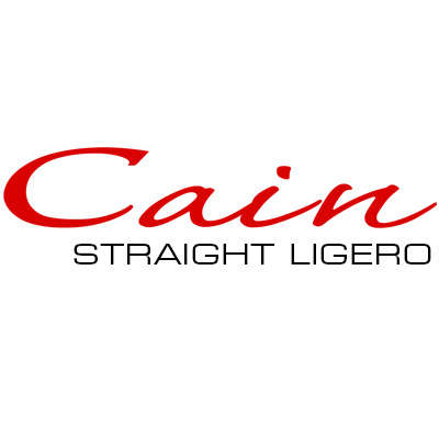 cain red logo