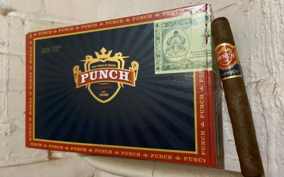 The Punch Clasico London Club Review
