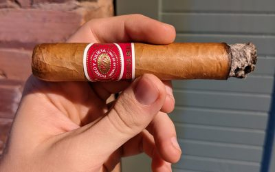 Romeo y Julieta Reserva Real Robusto Review