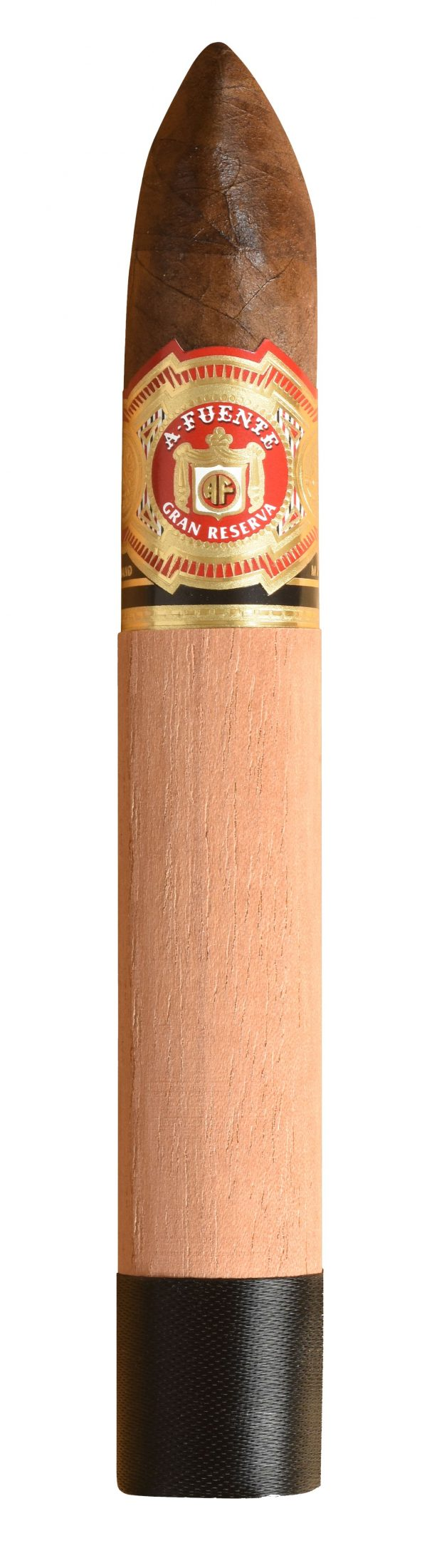 Single Arturo Fuente Chateau Cuban Belicoso Sungrown cigar