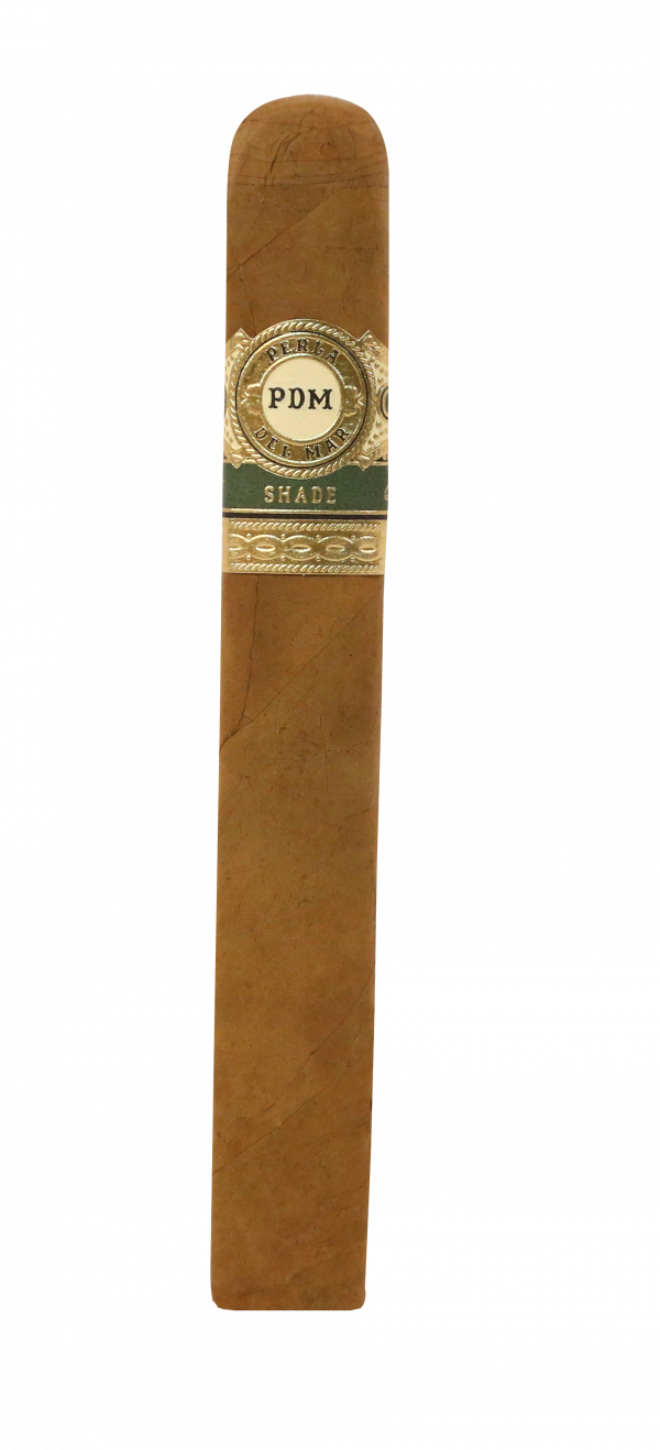 Single Perla Del Mar Shade Toro cigar