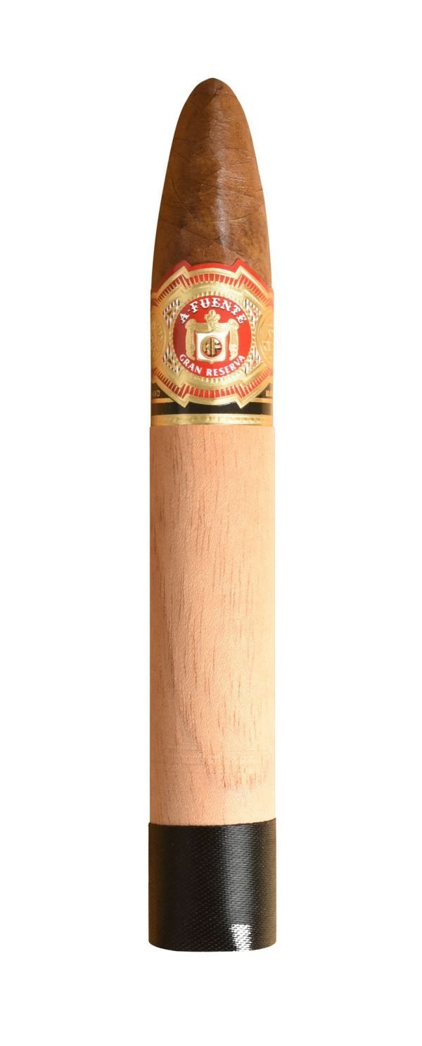Single Arturo Fuente Chateau King B Sungrown cigar